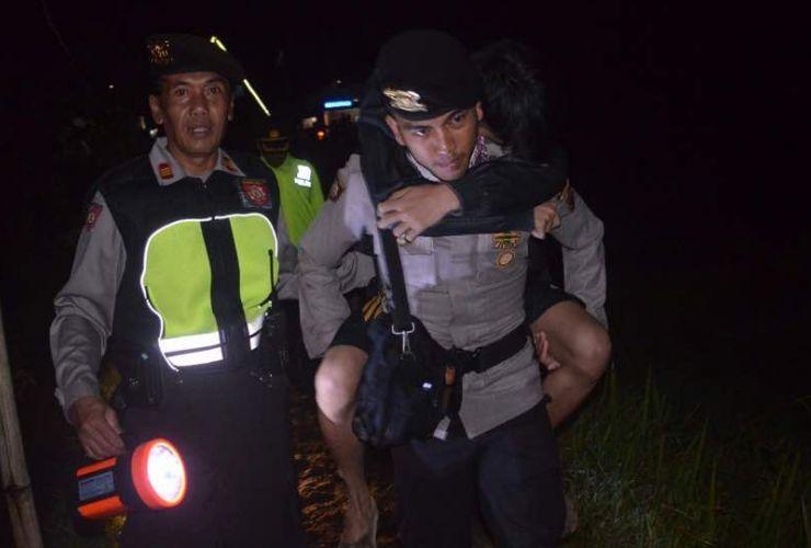 2 Pendaki yang Tewas Tersambar Petir di Gunung Prau Berasal dari Jakarta, Satu dari Depok
