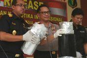 Cegah Penyelundupan Narkoba, Bea Cukai Awasi Perairan Indonesia