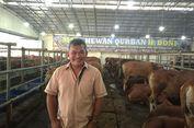 Kisah Jatuh Bangunnya Pedagang Sapi yang Beromzet Rp 30 Miliar Per Bulan