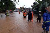 Banjir dan Longsor di Wonogiri, Empat Orang Meninggal Dunia