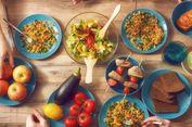 Penyebab Tak Terduga Perut Gampang Lapar