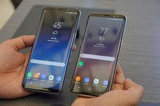 Sebulan, Galaxy S8 Diklaim Laku 5 Juta Unit