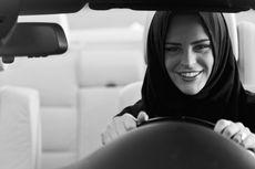 Dukungan buat Wanita Arab Saudi Boleh Mengemudi