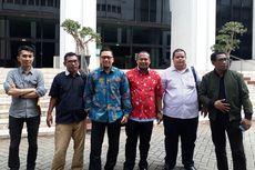 GMPG Gagal Temui Ketua MA untuk Klarifikasi Pertemuan dengan Novanto