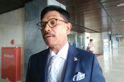 Dukung Hak Angket KPK, Nasdem Tak Peduli Citra Partai