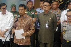 Pidato Wiranto soal HTI Dinilai Tidak Langgar UU Ormas