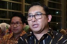 Fadli Zon Nilai Isu Persekusi Muncul akibat Lemahnya Penegakan Hukum