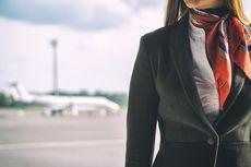 Apa Hal Terlarang yang Dilakukan Awak Kabin di Pesawat?