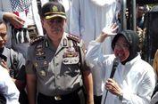 Risma Turun Tangan, Massa Pendemo Ahok Batalkan Aksi 'Long March'