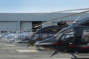 Jakarta-Bandung Kini Bisa Naik Helikopter