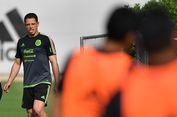 Chicharito Jadi Pencetak Gol Terbanyak Timnas Meksiko