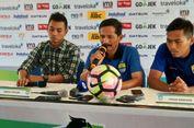 Coba Atasi Masalah Lini Depan, Djadjang Panggil Pemain Tim U-19 Persib