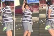 Bocah 14 Tahun Ditangkap karena Joget 'Macarena' di Jalan Saudi Arabia