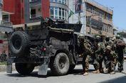 Stasiun Radio dan Televisi Diserang, Dua Penyerang Tewas