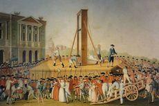 Hari Ini dalam Sejarah: Ratu Perancis Marie Antoinette Dipenggal