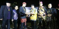 Tokoh Budaya Nusantara, Penghargaan untuk Ridwan Kamil