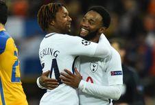 Tottenham Menang dengan Pemain Pelapis, Pochettino Bahagia