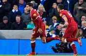Liverpool Menang Telak, Klopp Sebut Susunan Starter Beri Kejutan