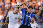 Hasil Liga Italia Pekan Pertama, 19-20 Agustus 2017