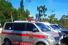 Rumitnya Pengiriman Bantuan Ambulans ke Wilayah Perbatasan di Nunukan