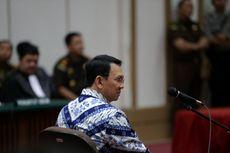 Ahok yang Tak Ketinggalan Info Permasalahan Jakarta meski Ditahan...