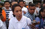 Pembebasan Lahan Kereta Cepat Jakarta-Bandung Baru 55 Persen