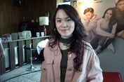 'Sweet Talk' Bikin Sheryl Sheinafia Lepas Gitar