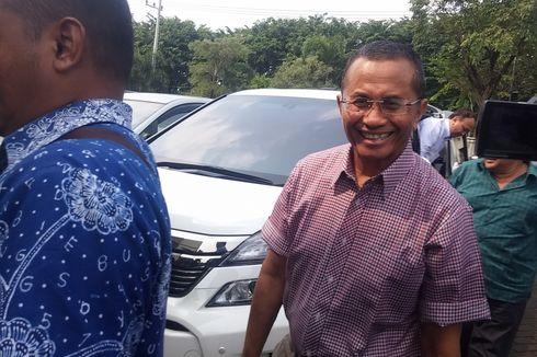 Yusril Mengaku Pernah Cerita kepada Jokowi soal Kasus Dahlan Iskan