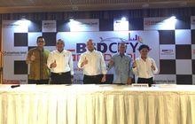 BSD City Gelar Balap Jalan Raya