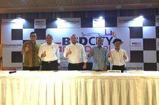"Tangerang Ingin Menjadi Kawasan Otomotif ""Go Internasional"""