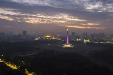 Benarkah Soekarno Ingin Pindahkan Ibu Kota ke Palangkaraya?