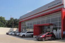 Mitsubishi Sentuh Calon Pembeli di Pinggiran Jakarta