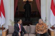Manuver SBY, Ancaman Revisi UU Ormas hingga Temui Jokowi di Istana