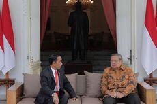Tentang Pertemuan Kepala BIN dan Gubernur Papua yang Dibahas Jokowi-SBY