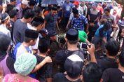 Sedang Hadiri Pemakaman, Dua Anggota Legislatif Malah Terlibat Duel di Kuburan
