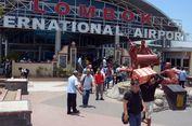 Bandara Lombok Ditutup, Citilink Batalkan Penerbangan