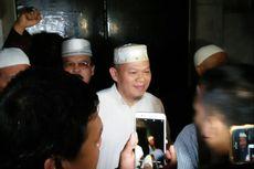 Sekjen FUI Al-Khaththath Dibebaskan dari Tahanan Polda Metro Jaya