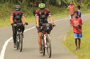 Kisah Cinta dalam Jelajah Sepeda Flores...