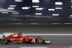 Vettel Kuasai Latihan Kedua GP Bahrain