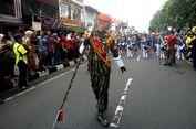 Karnaval Dirgantara di Yogyakarta, dari Alutsista hingga Tim Aerobatik 'The Jupiters'