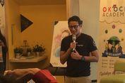 Selasa, KPK Periksa Sandiaga Uno sebagai Saksi untuk Dua Kasus