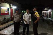 Cerita Vicky yang Namanya Ramai Dikira Pelaku Bom Kampung Melayu