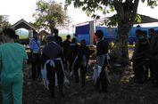 Dibongkar, Makam Anggota Paskhas TNI AU yang Tewas di Markasnya