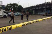 Polisi Lepaskan Adik Pelaku Bom Kampung Melayu
