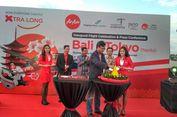 Resmi Ada, Penerbangan Langsung Bali-Tokyo dari AirAsia