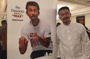 Rio Dewanto Ungkap Nama Putri Pertamanya