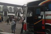Terminal Rawamangun Layani Pemudik Tujuan Sumatera dan Bali