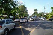 Antisipasi Kemacetan di Pantura Kendal, Polisi Berlakukan Sistem 3-1