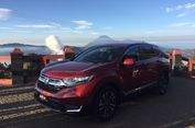 "Jazz ""Facelift"" dan CR-V Turbo Topang Honda"