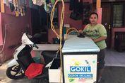 Adel Buka Jasa Gosok Keliling karena Terinspirasi Chairul Tanjung
